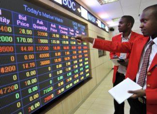 Africa, crescita record