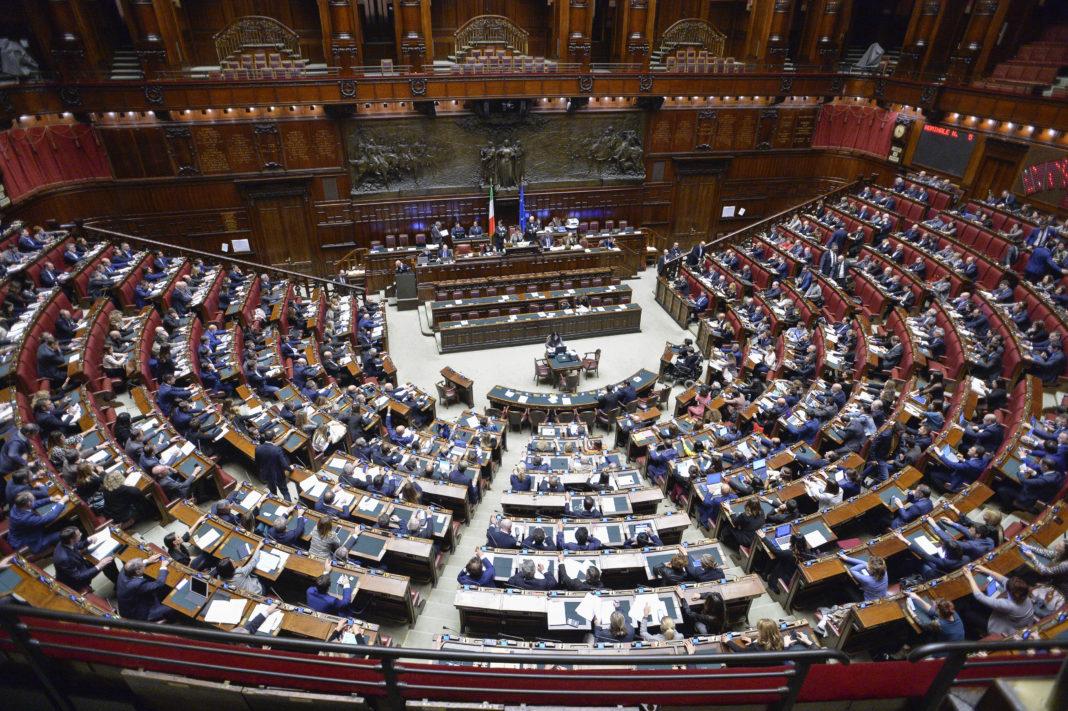 referendum, camera dei deputati