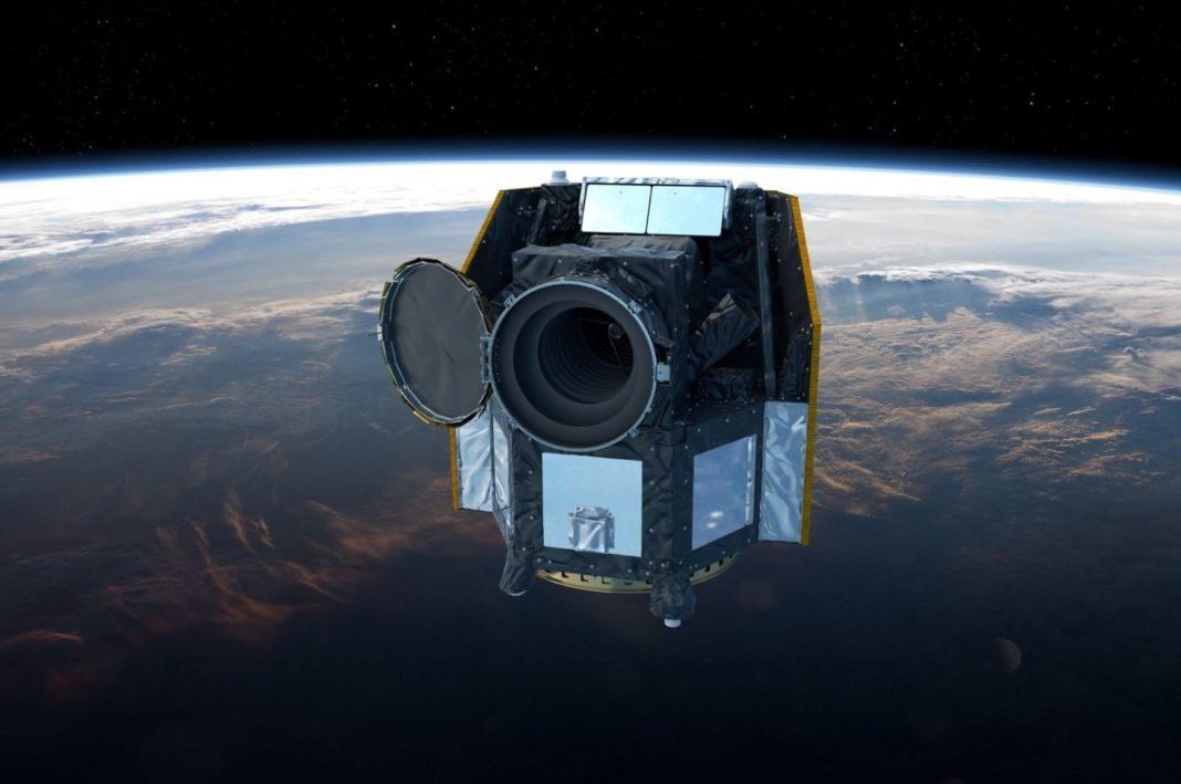 telescopio cheops