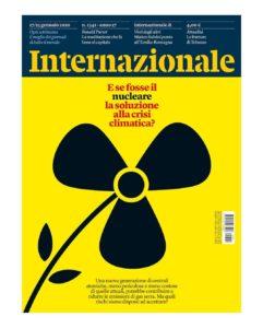 internazionale nucleare