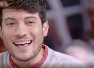 Lorenzo Donnoli leader sardine