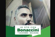 Bonaccini, avvocato sostenitore