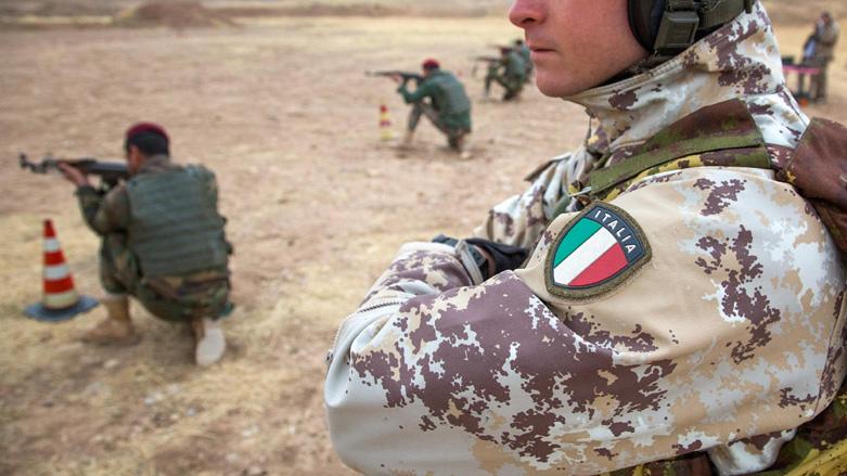 iraq italia