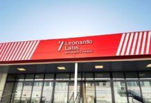 Aerotech Academy, Leonardo