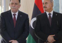 libia conferenza berlino