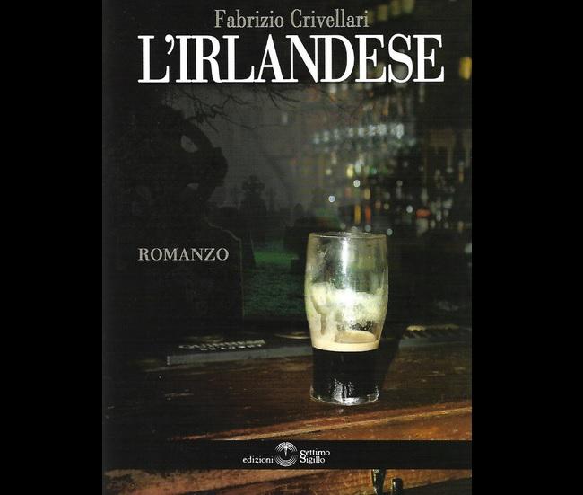Irlandese, romanzo