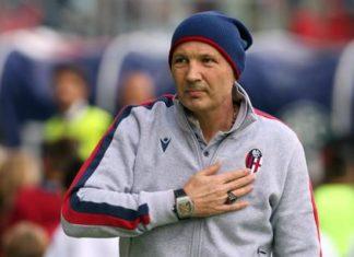 Mihajlovic allenatore del Bologna