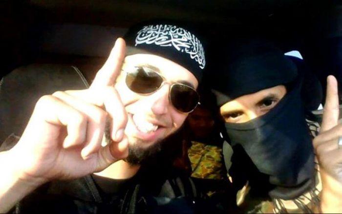 Mourad Fares, jihadista