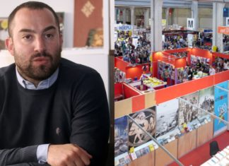 Altaforte, Francesco Polacchi