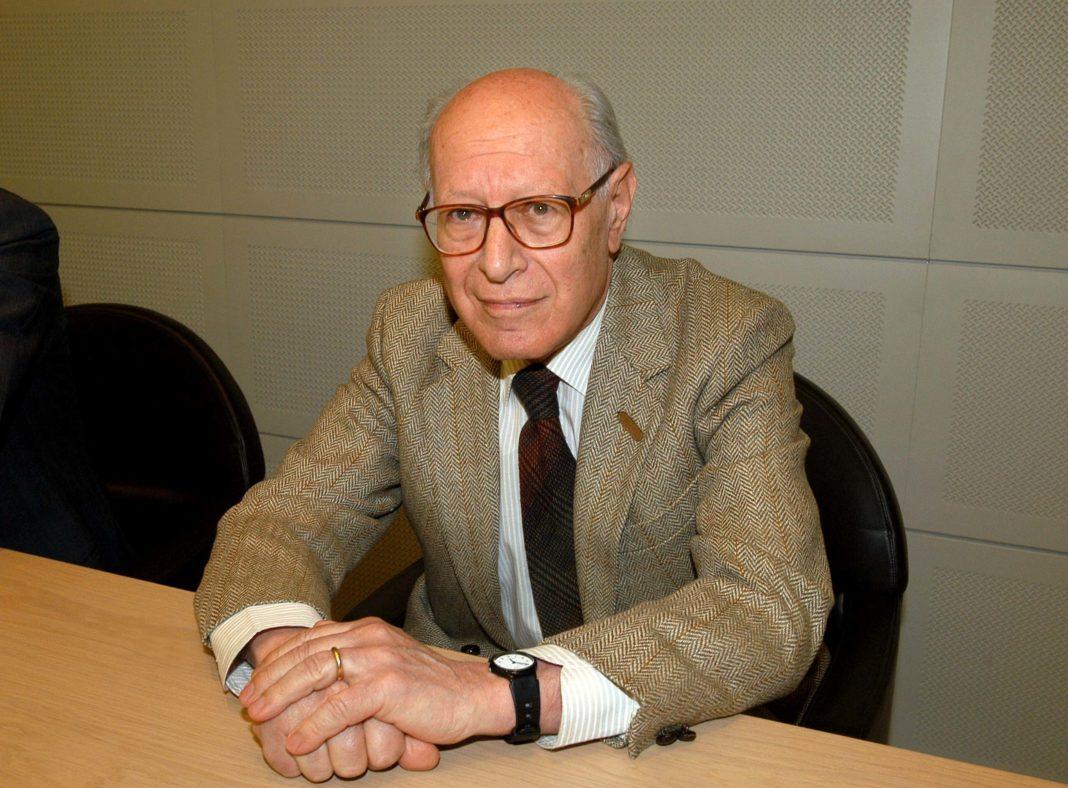 Emanuele Severino, filosofo