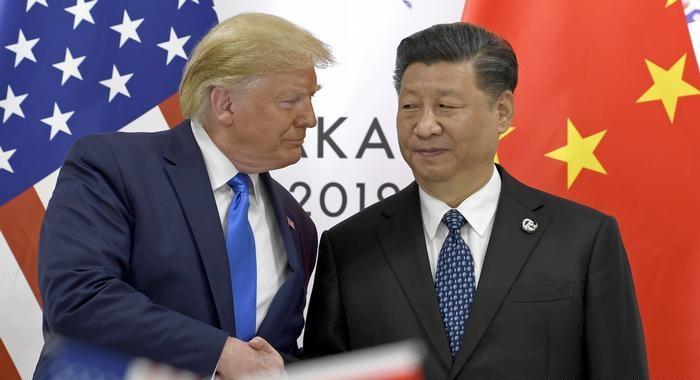 trump guerra commerciale