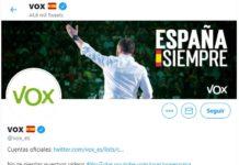Vox, Twitter