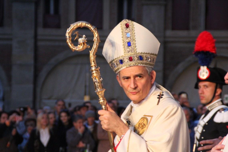 cardinale zuppi no a sovranisti in emilia