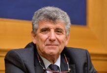 Il medico di Lampedusa Pietro Bartolo