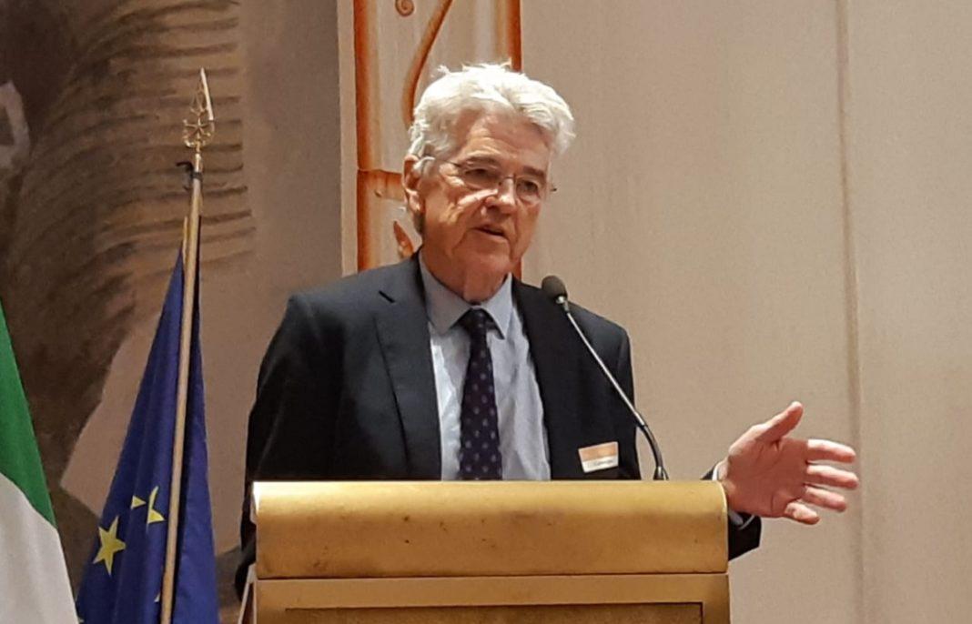 Bill Mitchell, esponente della sinistra sovranista