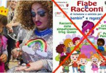 drag queen evento annullato