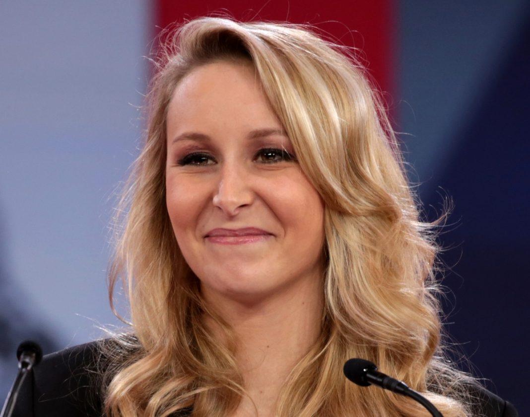 Marion Le Pen, nipote di Marine