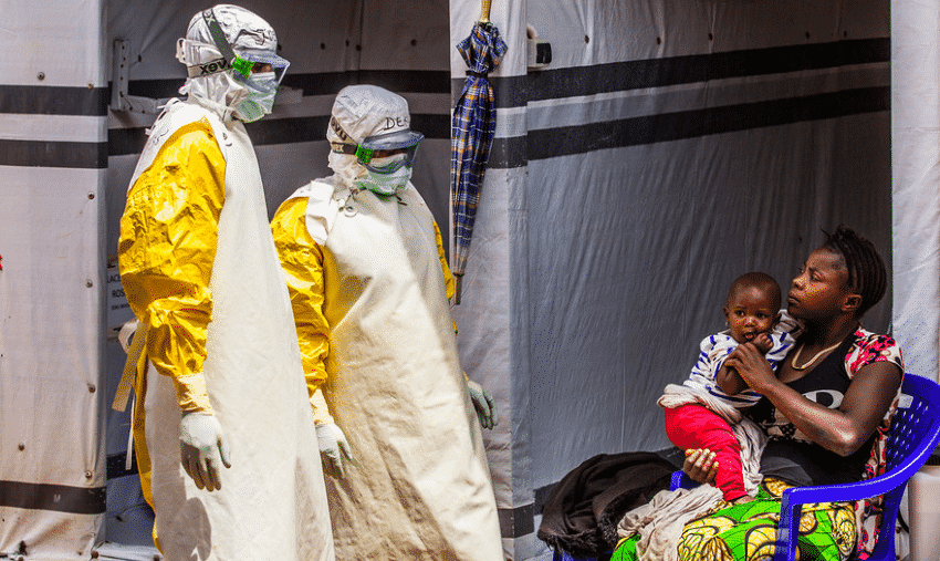 malattie epidemiche africa