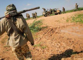 Al Qaeda, Libia