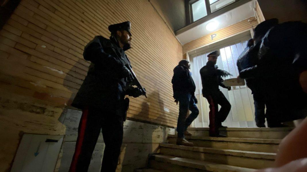 Magliana, arresto ex boss