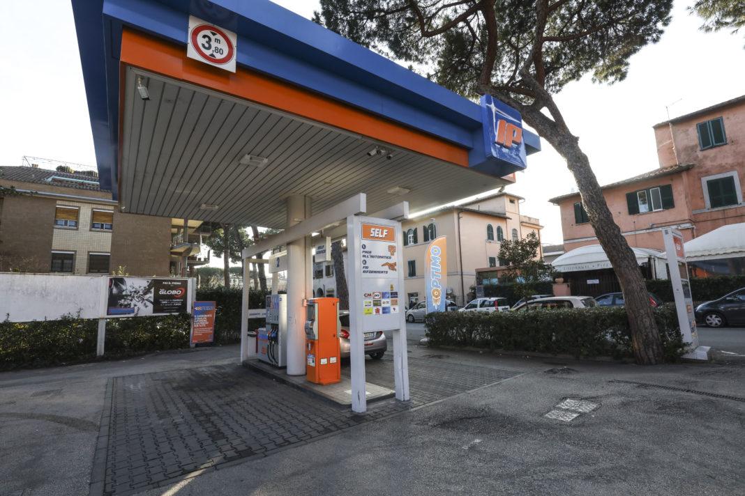spese carburante