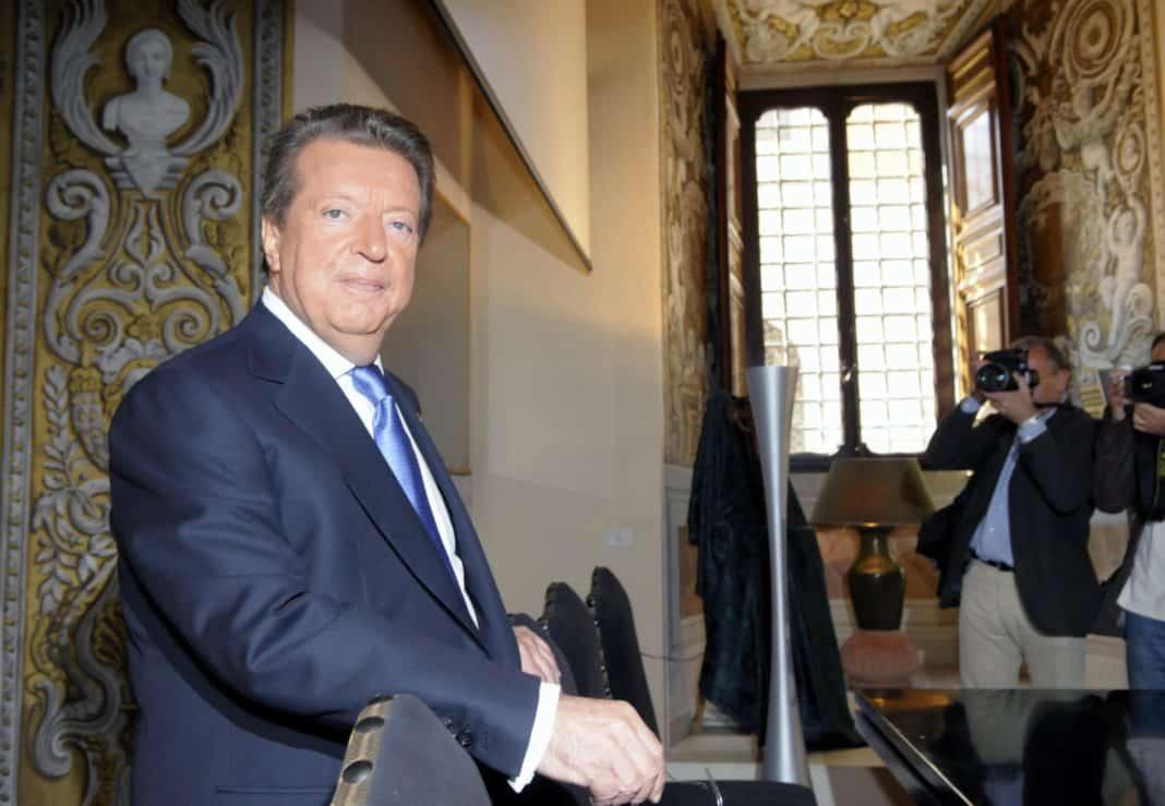 Cecchi Gori, ex presidente Fiorentina