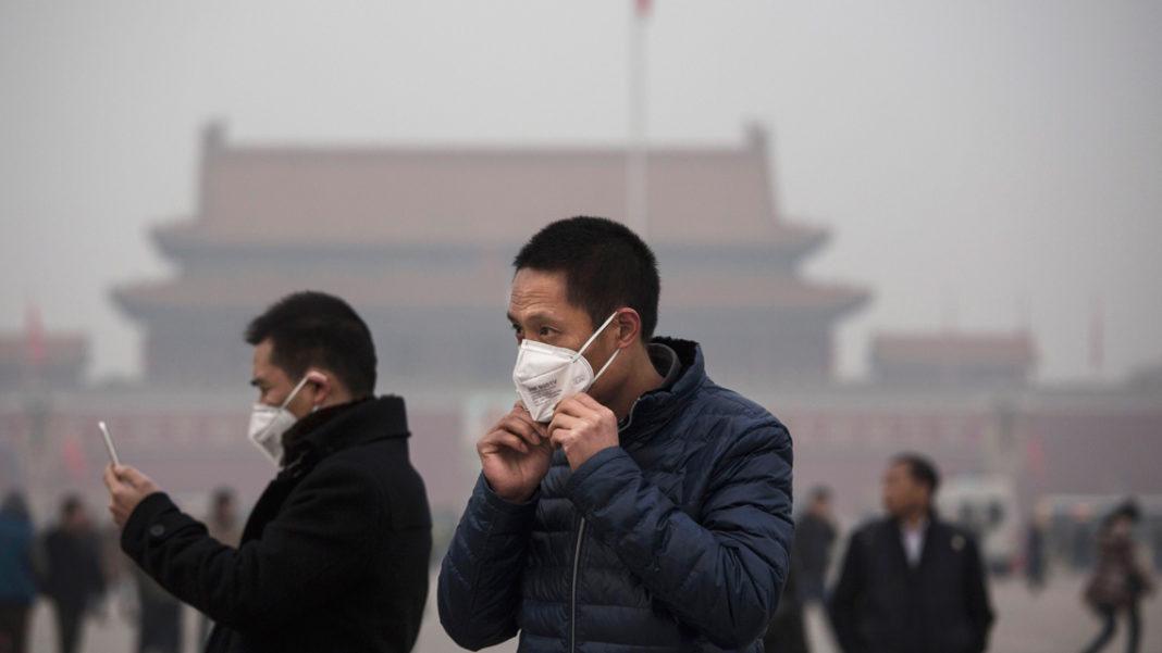 cina emissioni