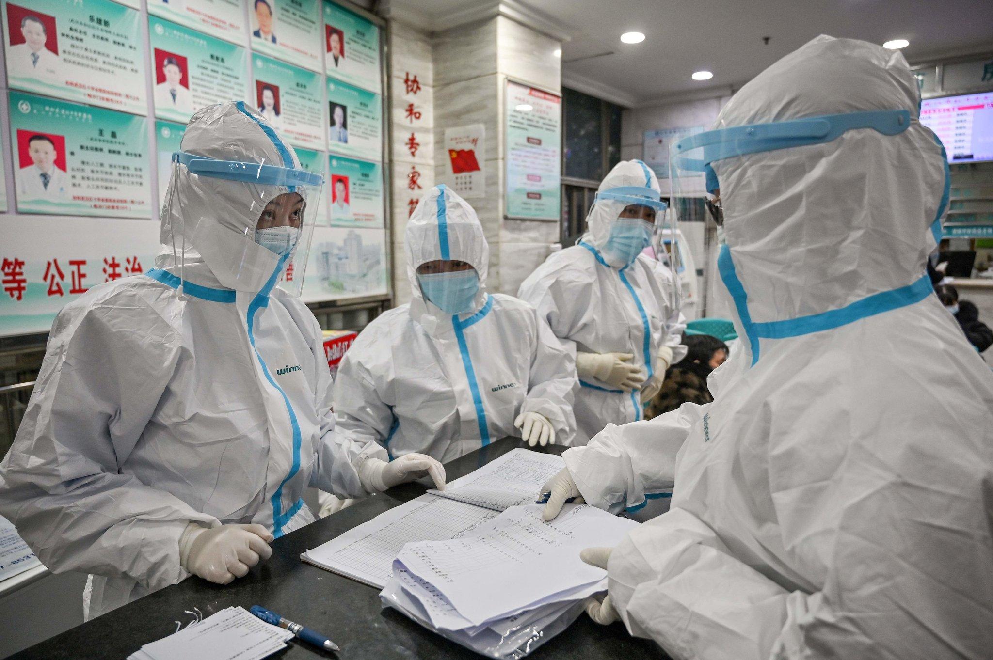 Coronavirus, morto il primario di un ospedale di Wuhan