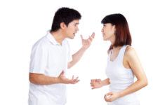 Donna cinese accusa fidanzato di coronavirus