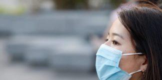 Coronavirus, cinese