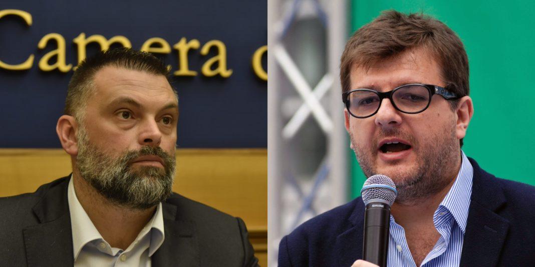 Mattarella, De Carlo e Osnato deputati Fdi