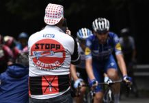 doping, ciclismo