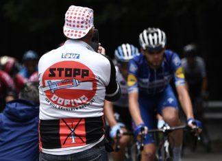 doping, ciclismo