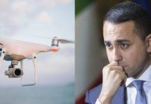 drone di maio