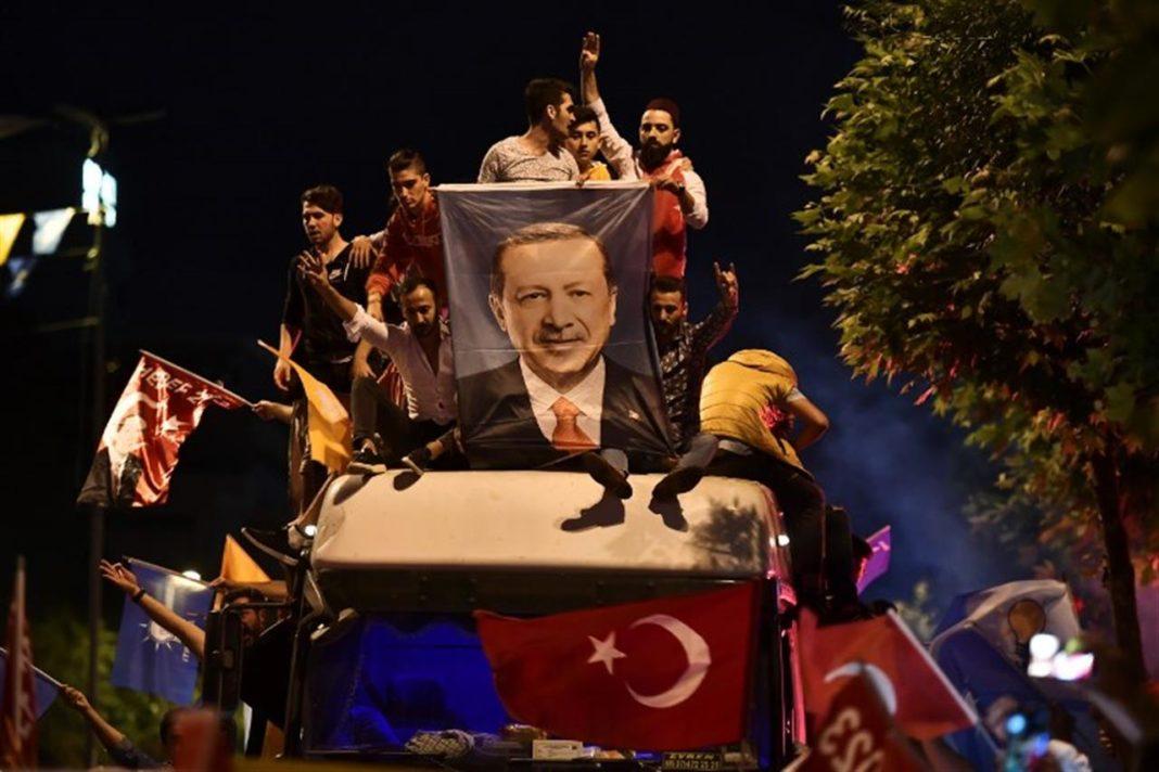Erdogan, Idlib