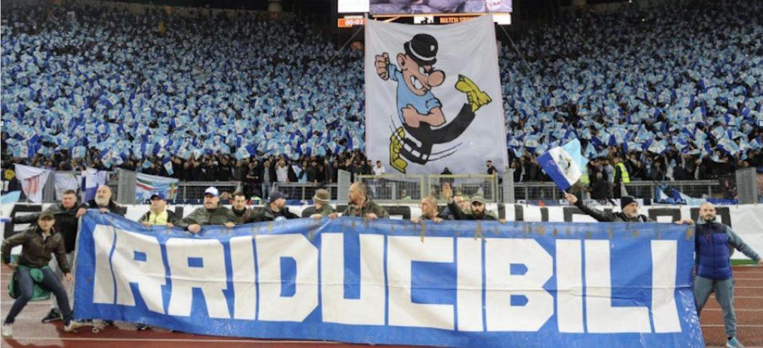 Irriducibili, Lazio
