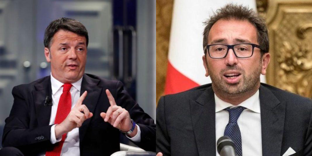 Bonafede, con Renzi