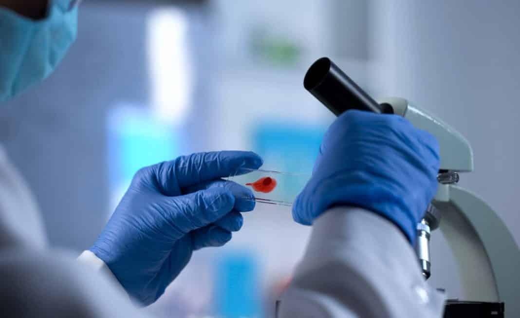 Coronavirus, ricerca