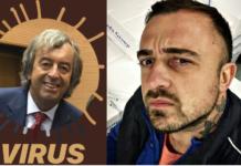 Chef Rubio contro Burioni