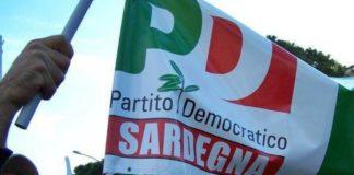 Sardegna, Pd