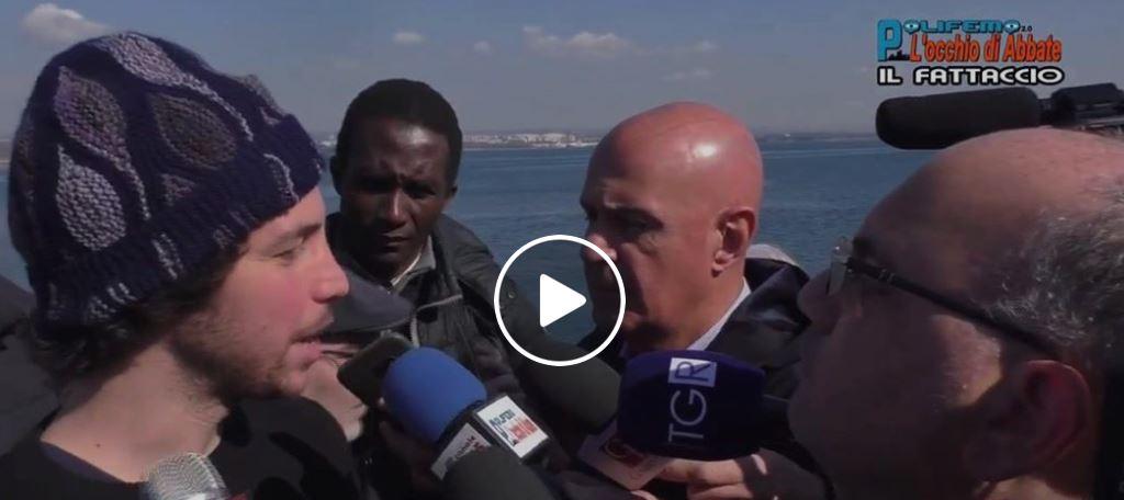 Santori, a Taranto