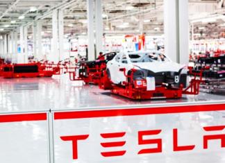 Fabbrica Tesla