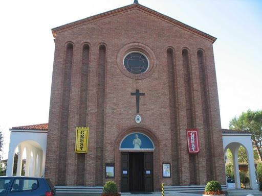 chiesa conegliano
