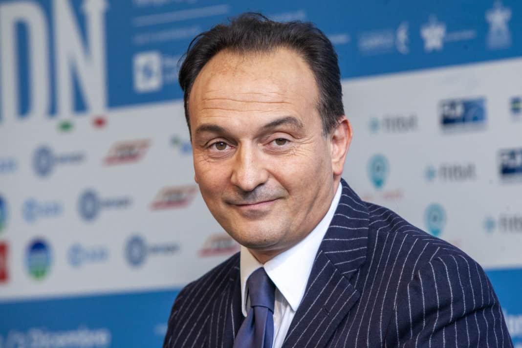 Alberto Cirio governatore Piemonte