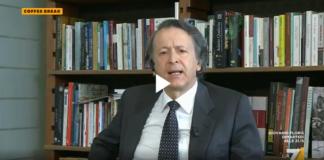 Fabio Taburini, direttore del Sole 24 Ore, quotidiano di confindustria