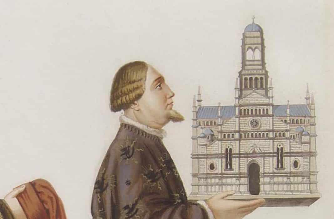 Gian Galeazzo Visconti, duca di Milano