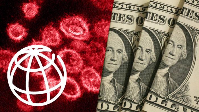 coronavirus pandemic bond