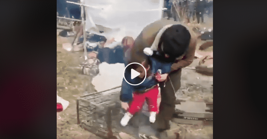 immigrati bambini