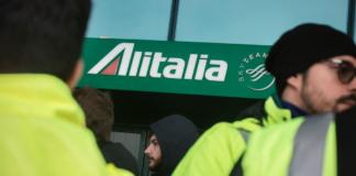 Alitalia almaviva