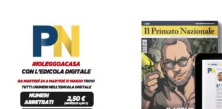 il primato nazionale edicola digitale
